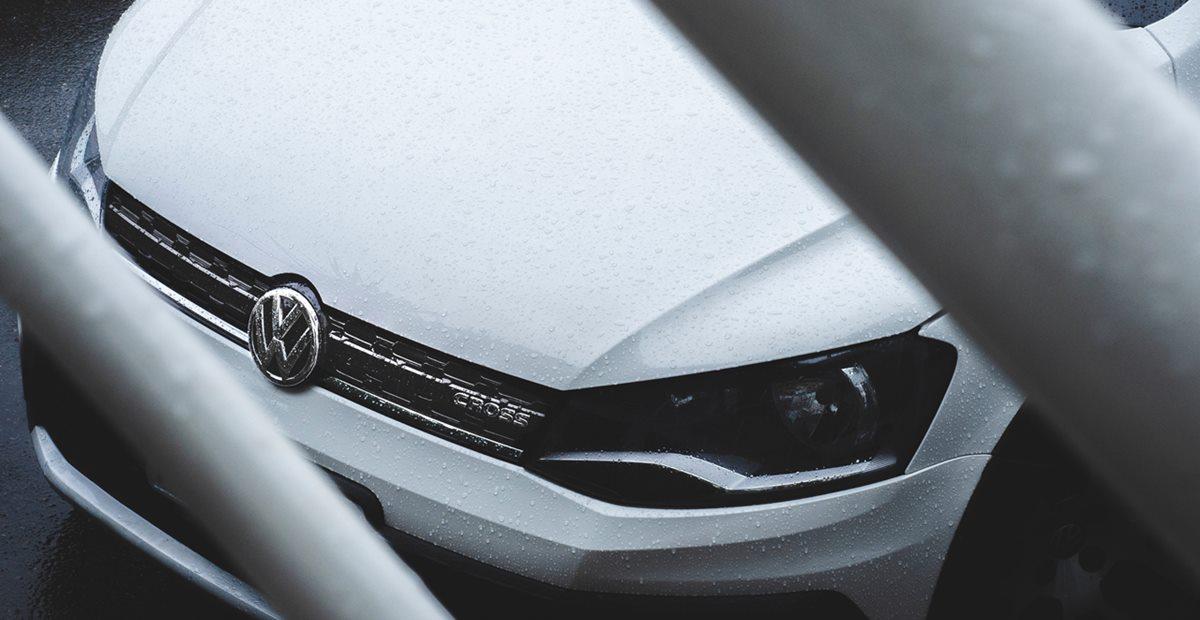 VW Polo Cross Audi Skoda Gebrauchtwagen Autohaus Schleswig Jordt Volkswagen Neuwagen