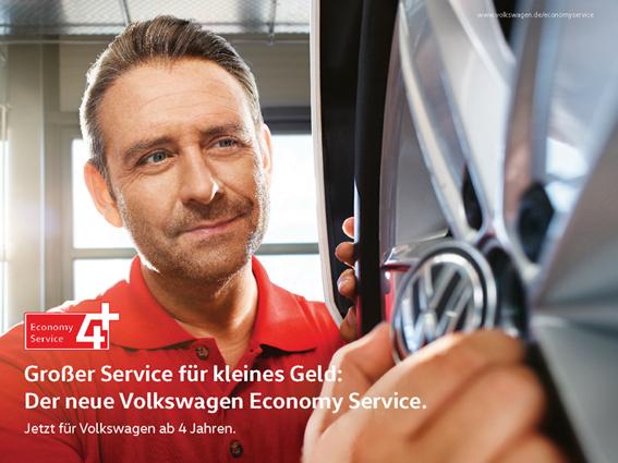 Volkswagen Economy Service Autohaus Jordt 24837 Schleswig